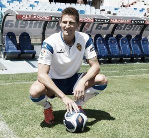Rubén González, experiencia para la defensa maña