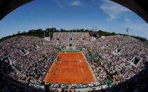 Roland Garros, le résumé de la 2è journée