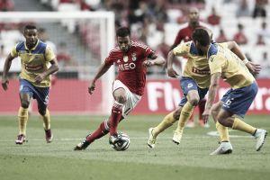 Sporting da Covilhã - Benfica: vía libre para las águilas