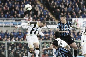 Atalanta 0 Udinese 0, un pomeriggio senza entusiasmo