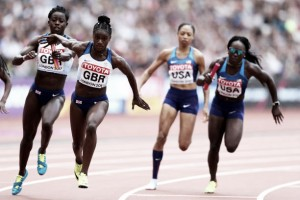 USA and Great Britain to face off in team Athletics event in 2018