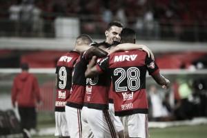 Rhodolfo estreia e se coloca à disposição para o confronto contra o Bahia