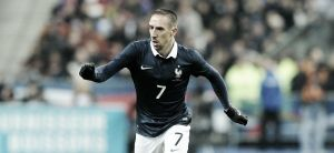 Franck Ribery Announces International Retirement