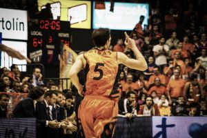 Valencia Basket - Tuenti Móvil Estudiantes: a despedir la Fonteta con una victoria