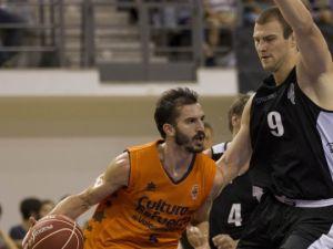 El Nizhny le da un toque al Valencia Basket