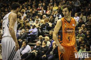 Valencia Basket se enfrentará al Real Madrid en las semifinales de la Supercopa