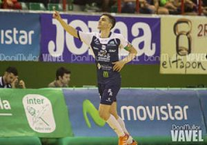 Aspil-Vidal Ribera Navarra - Azkar Lugo: un paso más en la criba