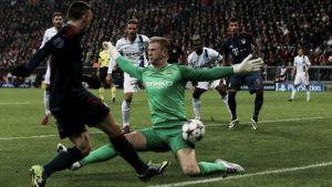 Un Bayern con dos caras