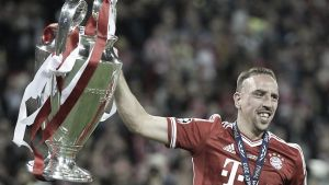 """Ribery: """"Zidane, che grande calciatore. Van Gaal? Una cattiva persona. Rivoglio la Champions"""""""