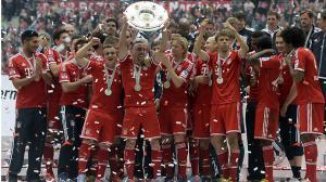 El Bayern se lleva el derbi bávaro en plena celebración