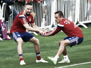 Bayern Munich vs Hamburger SV: Ribery returns for hosts