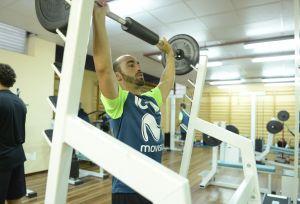 Inter Movistar inicia la temporada más ilusionante de su historia