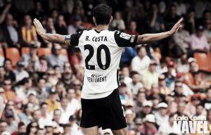 Oficial. Ricardo Costa deja el Valencia CF