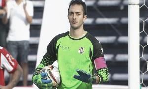 "Ricardo Jerez: ""Vengo con muchas ganas de aprender"""