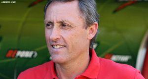 Ricardo Lunari, el elegido por Millonarios