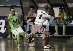 Palma Futsal - Inter Movistar: máxima exigencia para ambos