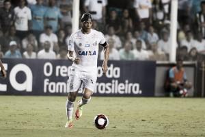 Ricardo Oliveira sofre quinze pontos na cabeça após pancada em jogo contra Botafogo-SP