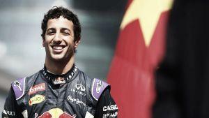 """Daniel Ricciardo: """"Esperábamos más de la carrera de China"""""""