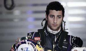 """Daniel Ricciardo: """"Es difícil decir dónde está ningún equipo"""""""