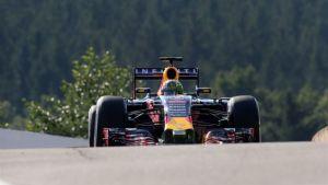 F1 Red Bull, nuovo motore (e penalità) per Monza