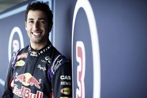 """Daniel Ricciardo: """"El coche ha ido muy bien"""""""
