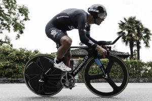 Giro d'Italia, quattordicesima tappa: è il giorno della crono