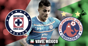 Richard Ruiz se va a préstamo a Veracruz