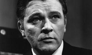 Richard Burton: la estrella perseguida