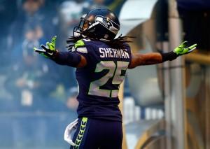 NFL - Il GM dei Seattle Seahawks pronto ad ascoltare tutte le offerte per Richard Sherman