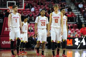 Maryland Terrapins Are Ready For Legitimate National Championship Run