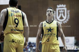Iberostar Tenerife - Joventut: puntuaciones del Iberostar, jornada 28 de la Liga Endesa