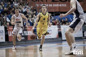 Iberostar Tenerife es el equipo que más balones recupera