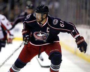 Columbus Blue Jackets To Announce New Captain Before 2015/16 Season