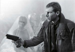 Ridley Scott desvela si Rick Deckard era o no un replicante