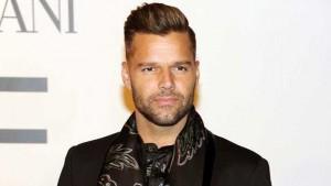 Ricky Martin rumbo a Tarragona