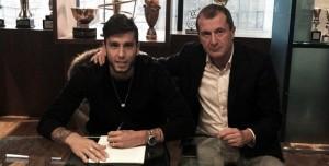 Sampdoria ecco Ricky Alvarez, ora è ufficiale. A disposizione per il derby
