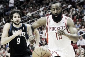 Rockets - Timberwolves: a conquistar la Ciudad de México