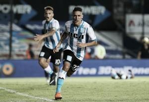 Vivendo ótima fase no Racing, Centurión se envolve em escândalo na Argentina