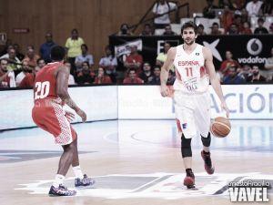Ricky Rubio no estará en el Eurobasket
