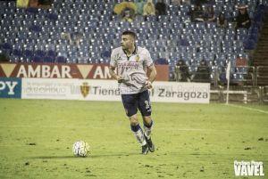 """Diego Rico: """"Sentimos que podemos ganar a cualquiera"""""""