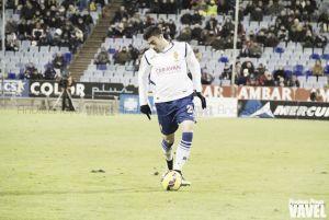 """Diego Rico: """"Hemos sido un equipo tanto en defensa como ataque"""""""