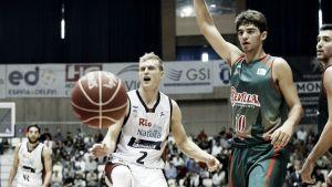 Tomeu Rigo y Cate, la historia precoz del Baloncesto Sevilla