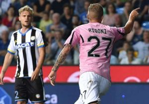 Udinese - Palermo 0-1, le pagelle