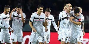 Un discreto Palermo pareggia a Torino: 2-2