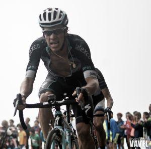 """Rigoberto Urán: """"El Giro de Italia es un recorrido muy atractivo"""""""