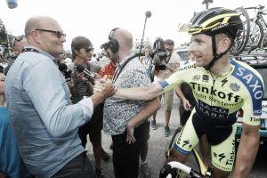 Riis contradice a Contador sobre no correr la Vuelta