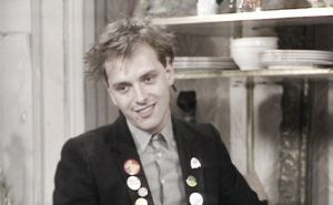 Muere el actor Rik Mayall, Rick en 'The Young Ones'