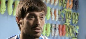 David Silva rinnova al City: altri 5 anni a Manchester