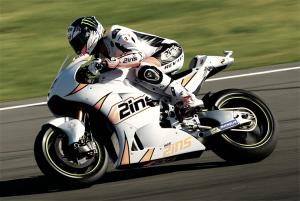 """Alex Rins: """"El físico juega un papel mucho más importante en MotoGP"""""""