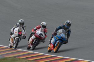 Moto 3: quarta pole per Rins